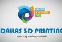 Dallas 3D Printer