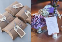 Wedding Favors/ Gifting ideas