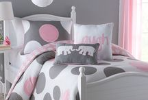 I decorate - big girl room