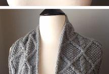 divers en tricot