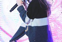 Red Velvet / Bias - SeulGi Favourite Song - Body Talk