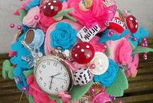 X Factor flowers / What makes a wow bouquet? Sophistication, uniqueness, craft?