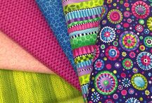 Telas / Telas 100% algodón para Patchwork y manualidades