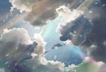 cloud ☁