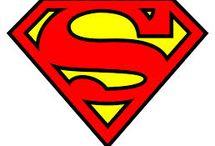 superhelden / by Rita Veris