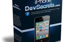 Iphone apps maker / Program
