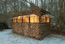 for our log home