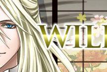Shall we date? Ninja assassin - Willem