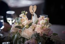Wedding Decor / Wedding flowers and decor.  Visit more of my images at:  http://www.jackarentphoto.com