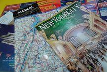 New York / Dúfam že tam raz v živote pojdem .