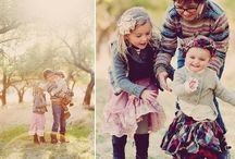 ✯Photography:Family✯ / Family photography inspiration  / by Stephanie Young