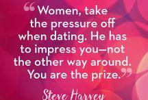 Steve harvey quotes ♂️