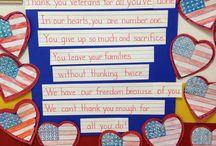 Teacher Patriotic / by Tina Pierandozzi