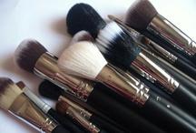 Makeup / Mac brushes
