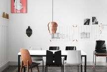 Dining room / by Plantea