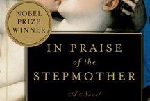 Awards - Nobel Prize / by SC4 Library