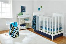 Happy Chic Baby by Jonathan Adler / Infant Bedding & Room Decor / by NoJo