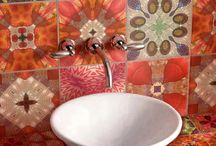 Patchwork / Színeket a lakásba! :) colorful home :)