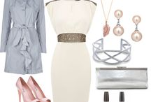 Fashion / by Katrina Geryk