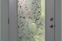 sliding door ideas