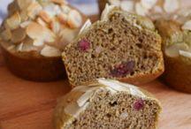 Sucré - Muffins/Cakes