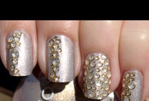 Fashion,Hair and Nail stuff / by Dawnette Poe Barber