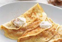 Breakfast ~ Brunch / by Margo Velasco Moulton