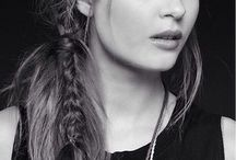 Hair*-*