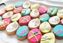 Easter Cookies / Easter cookies