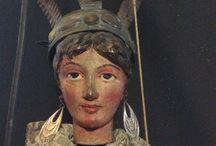 Siciliainvasa2014 Invasioni Digitali al Museo delle marionette Antonio Pasqualino