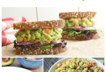 #Vegan & #Vegetarian :: #Recipes / Recipes