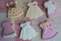 Vestidos galletas