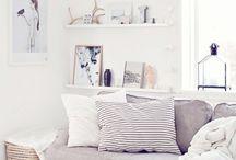 Bedroom inspiration .