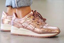 Chaussures rentrée