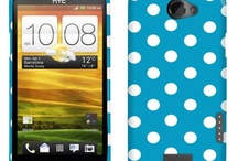 HTC One X/One X Plus - Awesome Cover Cases