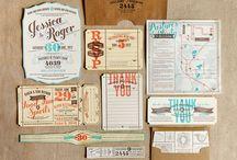 Graphic Design / by Nonna Illustration & Design