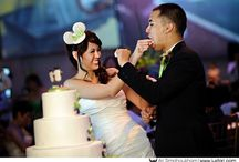 Wedding/Vow Renewal  / by Abby Snipes