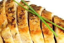 Chickennnnnn / Food