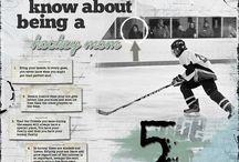 Let's Play Hockey / by Jamie Dettling
