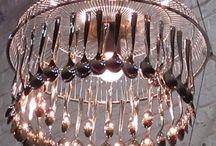 DIY - Lampen