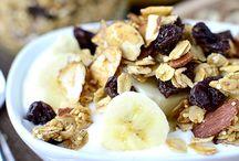 Breakfast/Brunch / For the love of breakfast