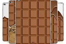 Csokis tok