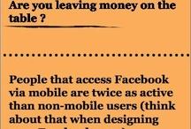 Facebook Data / by Kreata Global
