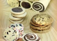 cookies. galetes decorades