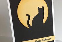 Hokuspokus Stampin' Up! Halloween