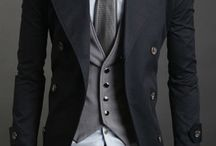 Man Fashion / Cause Men are pretty AND pinteresting too..!