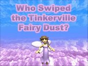 Who Swiped the Tinkerville Fairy Dust? (All Girl, Ages 6+) - Kids Mystery Party / An enchanting non-murder fairy mystery party for 7-10 kids ages 5-8 set in the magical location of Tinkerville. This fairy mystery party can be expanded to up to 20 guests by making 'Twin Fairies.' **Some parental assistance will be needed for reading clues with the younger children! Host this fairy mystery party for your child's next birthday or special occasion so they - along with their friends - can have a chance to find the missing fairy dust and save the magical town of Tinkerville!
