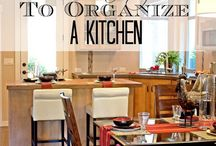 organization / by Amee Cantagallo