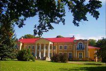 Sitno - Pałac