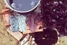 Nature dye